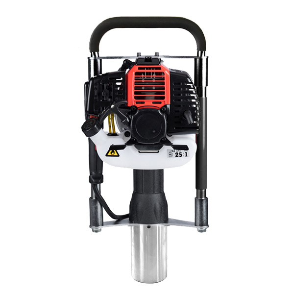 DPD-100 2-Stroke 100mm Gas Petrol Fence Post Driver