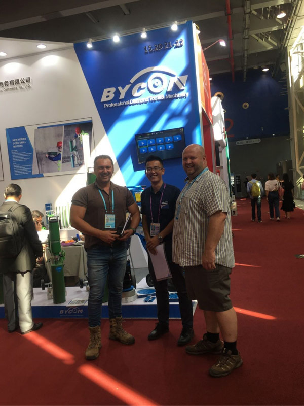 bycon-attended-the-126th-canton-fair-15th-20th-october-1